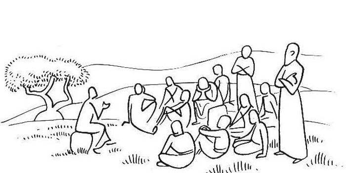 an analysis of the teachings of jesus in the parables